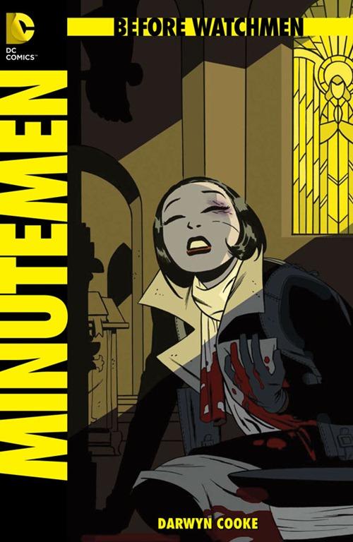 Rorschach Watchmen Wallpaper Hd Dc Comics August 2012 Before Watchmen Solicitations