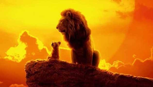 the lion king movie reviews and articles