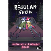 Comic Book Noise 337: Regular Show and Deadly Class
