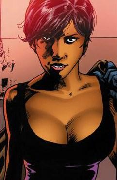 Comic Book Noise 339: Amanda Waller's Makeover
