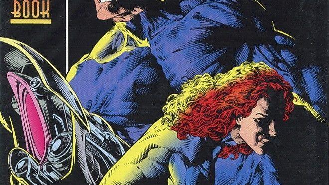 Comic Book Noise 746: The Marvel's Agents of SHIELD Season Premiere