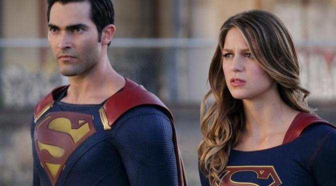 Comic Book Noise 751: New Season of Comic Book TV Shows and Superman