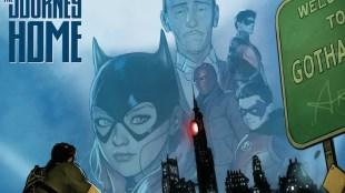 Grayson #12 Review