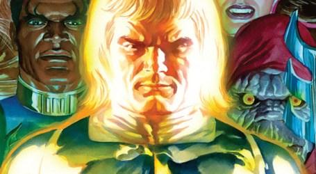 Avant-Première VO: Review Kirby Genesis: Captain Victory #1