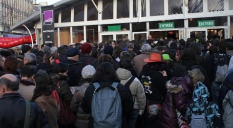 Angoulême 2012 – Les photos