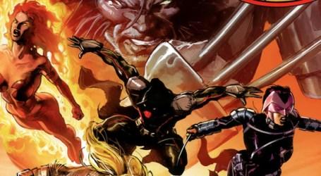 Avant-Première VO: Review Uncanny X-Force #19.1