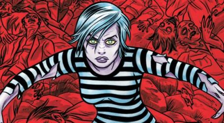 DC Comics In July 2012: Vertigo & Others