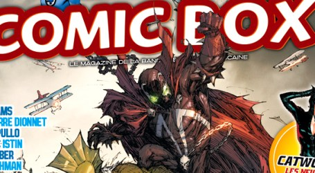 Preview: Comic Box #77