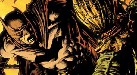 DC Comics In November 2012: DC universe