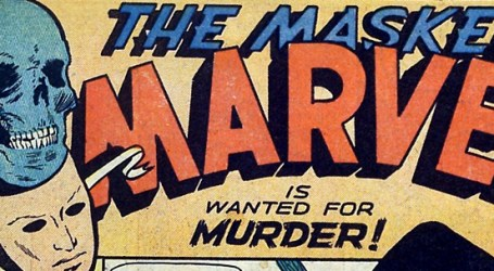 CCI: Comic Character Investigation #30