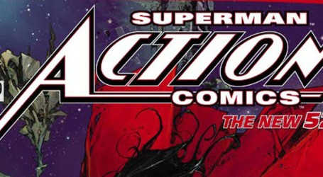 Preview: Action Comics Annual #2