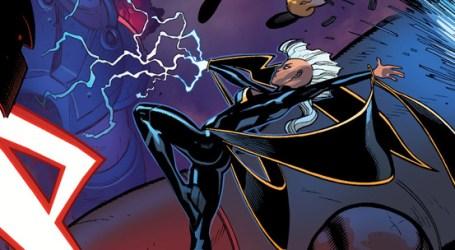 Avant-Première VO: Review X-Men: Battle of the Atom #2