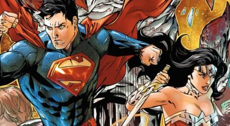 Avant-Première VO: Review Superman/Wonder Woman #1