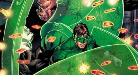 Preview: Green Lantern #25
