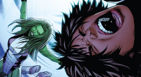 Avant-Première VO: Review Mighty Avengers #8