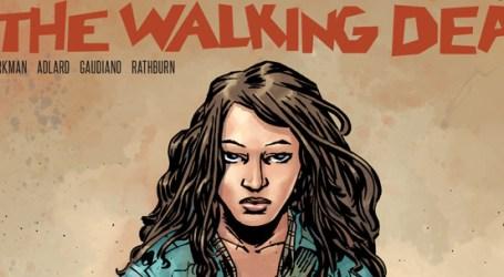 Avant-Première VO: Review Walking Dead #127