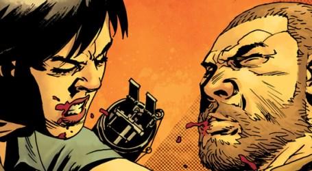 Avant-Première VO: Review Walking Dead #146