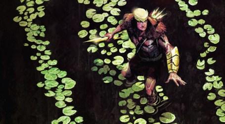 Avant-Première VO: Review Weirdworld #4