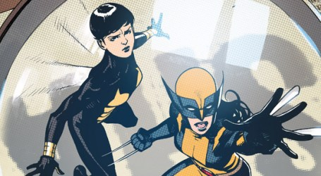 Avant-Première VO: Review All-New Wolverine #5
