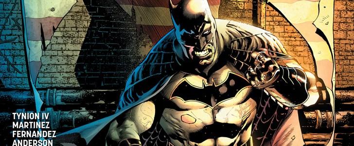[FRENCH] Batman, Batwoman et leurs autres alliés sont sur la défensive. Quelqu'un a trouvé le moyen de militariser les bat-méthodes. Et comme ce quelqu'un est […]