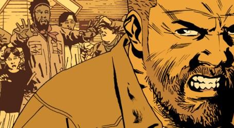 Avant-Première VO: Review Walking Dead #157