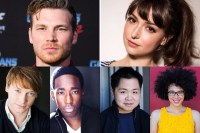 Meet The New New Warriors Cast