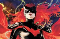 BATWOMAN to Get Her Own CW Series