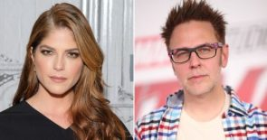 Selma Blair quits Twitter in support of Guardians director James Gunn