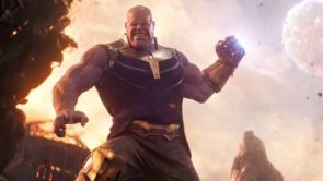 Jim Starlin the creator of Thanos says James Gunns firing was one hell of a bad call