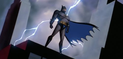 See Batman The Animated Series Remastered as Bluray Box Set Price Drops and Adds Digital Copy