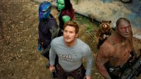 Chris Pratt says its not an easy time for the Guardians cast since Gunns firing