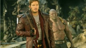 Guardians of the Galaxy Vol 3 Production Put On Hold Exclusive