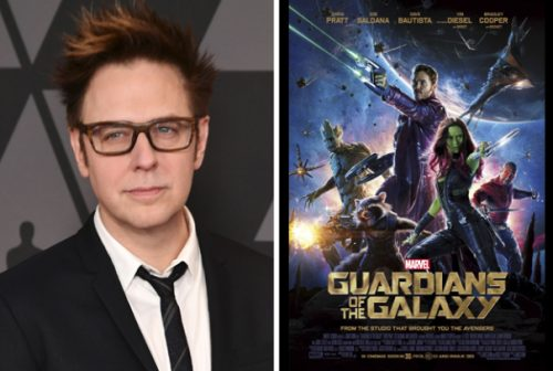 Possible Reprieve On James Gunn & &lsquoGuardians&rsquo As Marvel Back Channels With Disney