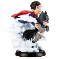 Worlds Finest Batman and Superman QFig