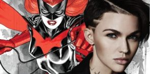 Ruby Rose Cast as Batwoman in The CW's Arrowverse