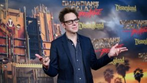 Decision to fire James Gunn was unanimous according to Disney CEO