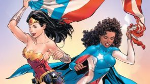 DC Comics and Edgardo Miranda-Rodriguez team for Ricanstruction; proceeds to help Hurricane Maria victims