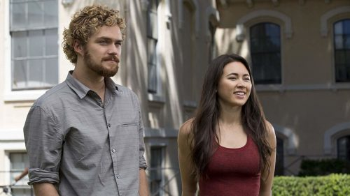 Holy Cow Iron Fist Has Been Cancelled By Netflix
