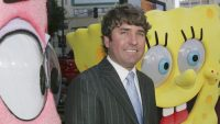 Stephen Hillenburg creator of SpongeBob succumbs to ALS dies at 57