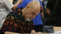 George Perez officially retiring from the comic book industry