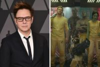 Disney Reinstates Director James Gunn For Guardians Of The Galaxy 3
