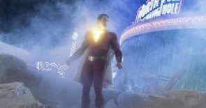 'Shazam,' 'Aquaman' And 'Wonder Woman' Saved DC Films, But Warner Bros. Saved Itself First