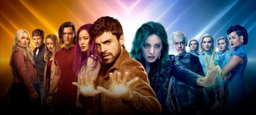 Fox Cancels THE GIFTED After Two Seasons – STARBURST Magazine