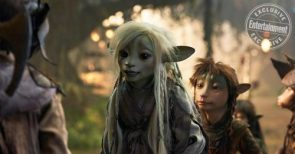 'The Dark Crystal: Age of Resistance' premiering on Netflix in August:See the exclusive images