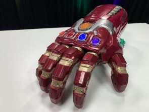 Avengers: Endgame Power Gauntlet is headed to your hands