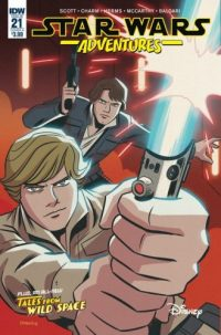 Comic Book Review for May 8th 2019