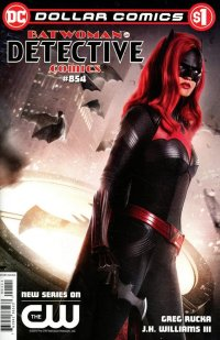 Comic Review for week of September 4th 2019