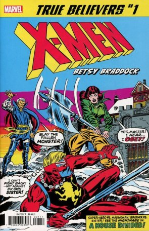 Comic Review for week of October 9 2019