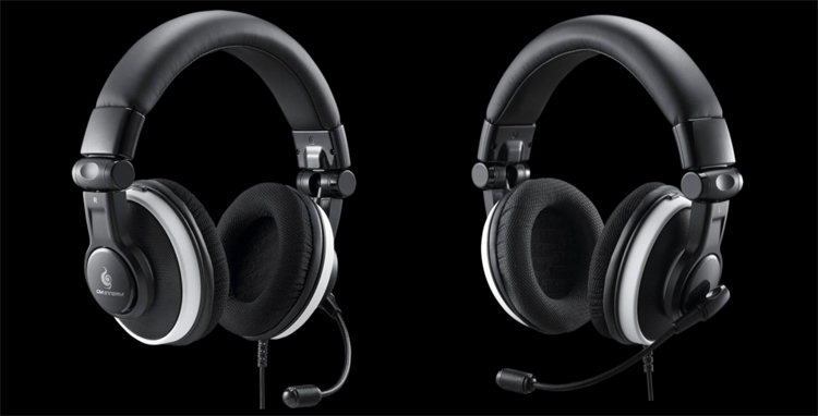 Gear Review: CM Storm Ceres 500 Gaming Headset