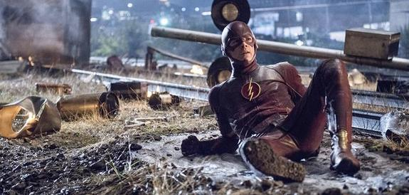 TV Recap: The Flash 1x15